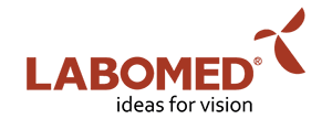 Logotipo Labomed